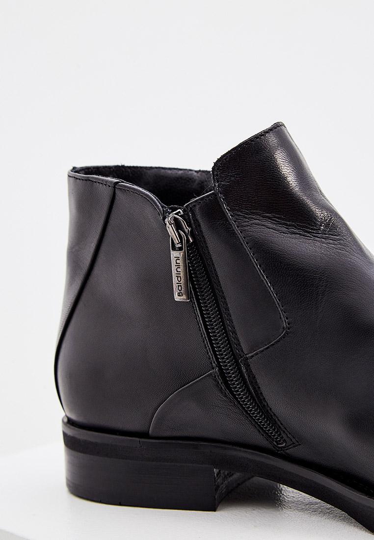 Мужские ботинки Baldinini (Балдинини) 147099ACAPR000000XXX: изображение 4