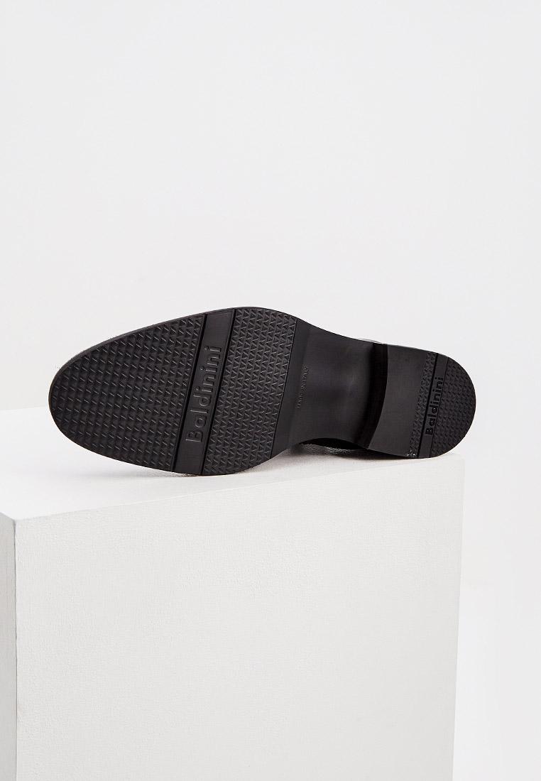 Мужские ботинки Baldinini (Балдинини) 147099ACAPR000000XXX: изображение 5