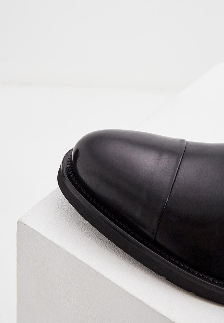 Мужские ботинки Baldinini (Балдинини) 147048ACAPR000000XXX: изображение 2