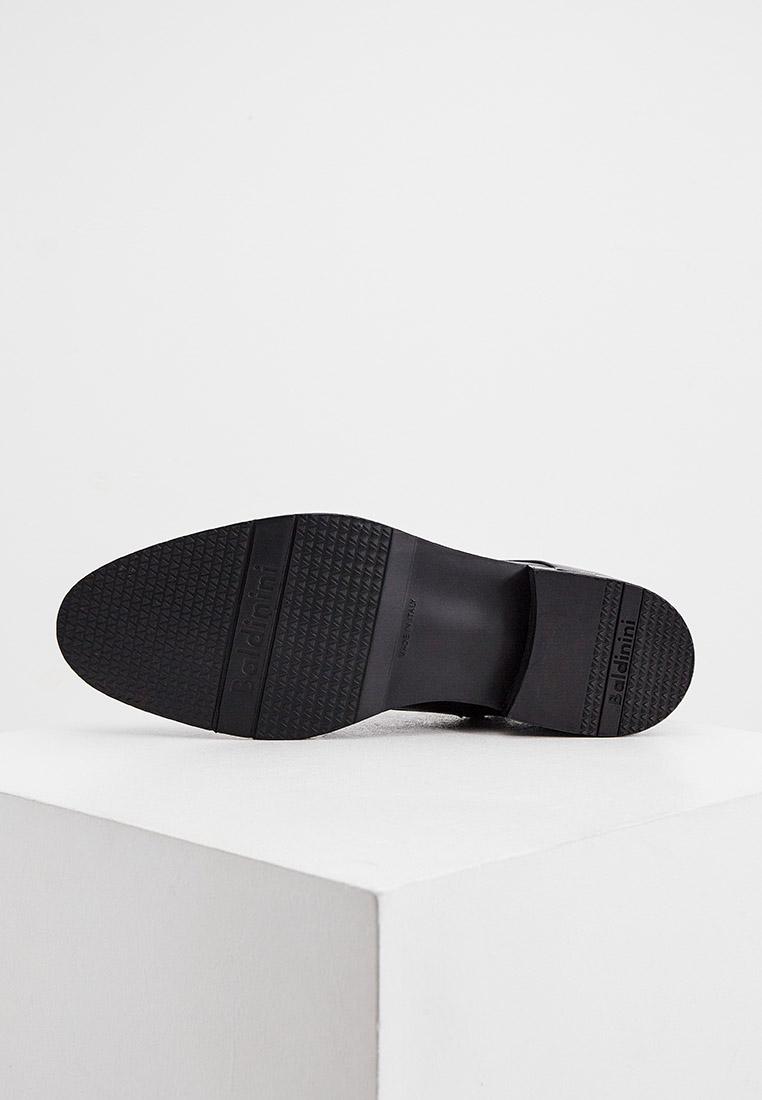 Мужские ботинки Baldinini (Балдинини) 147048ACAPR000000XXX: изображение 3