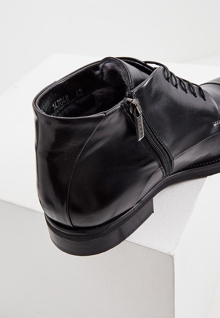 Мужские ботинки Baldinini (Балдинини) 147048ACAPR000000XXX: изображение 4