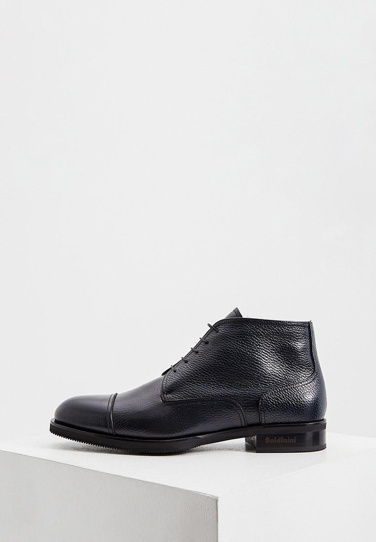 Мужские ботинки Baldinini (Балдинини) 146708ACERV101010XXX