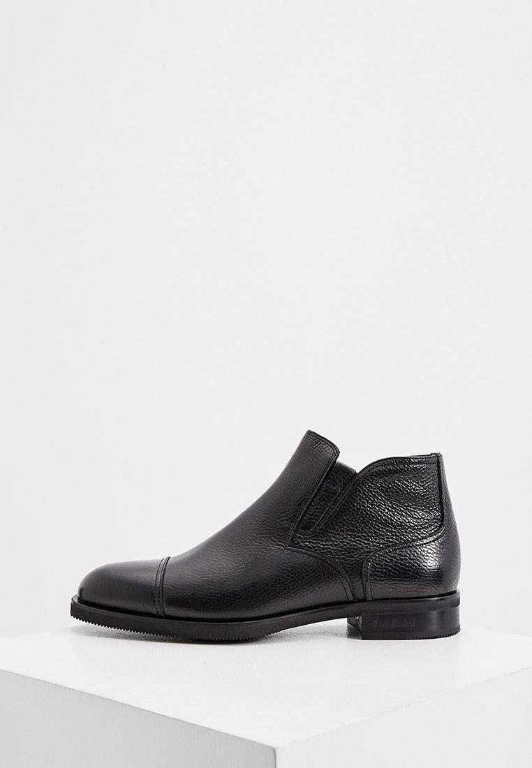 Мужские ботинки Baldinini (Балдинини) 146709ACERV000000XXX