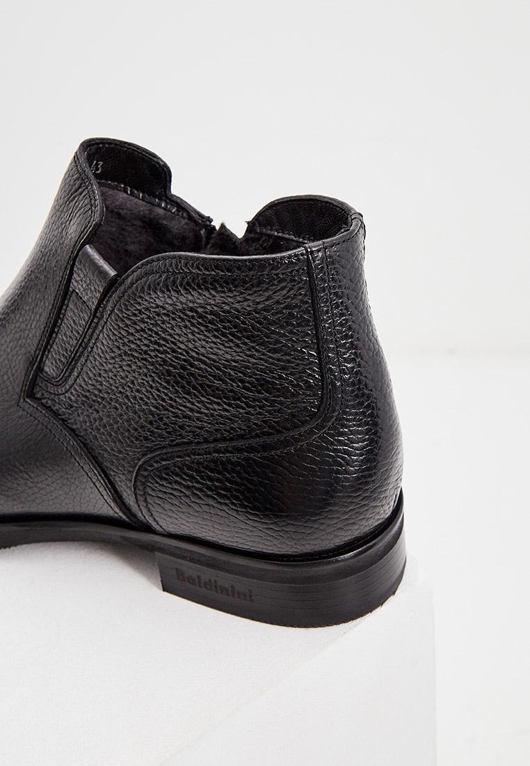 Мужские ботинки Baldinini (Балдинини) 146709ACERV000000XXX: изображение 4