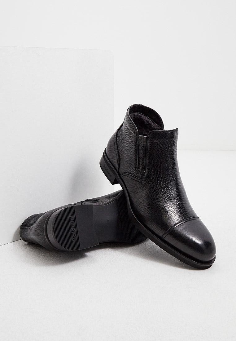 Мужские ботинки Baldinini (Балдинини) 146709ACERV000000XXX: изображение 5