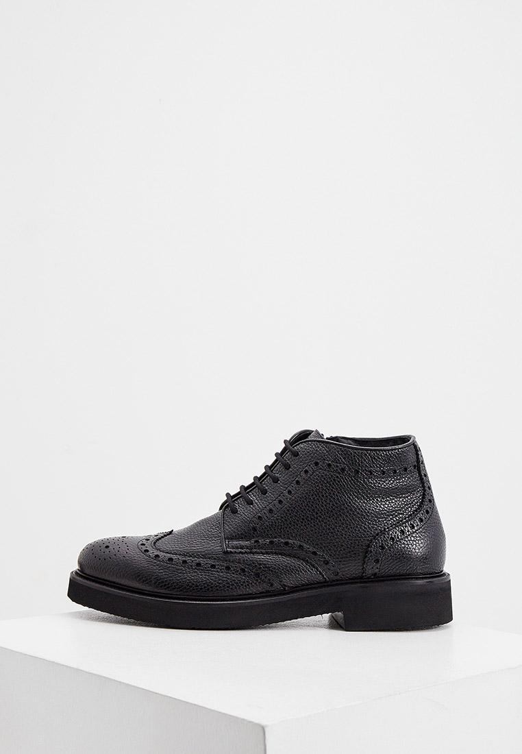 Мужские ботинки Baldinini (Балдинини) 147103AENGL000000XXX