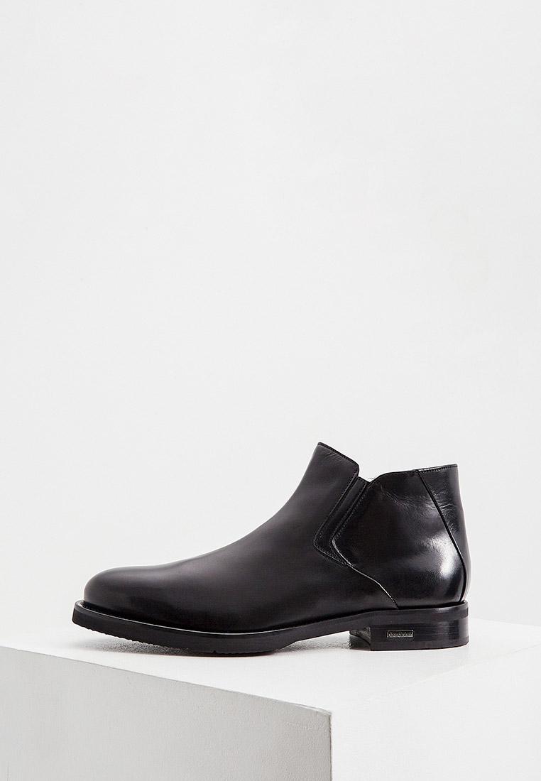 Мужские ботинки Baldinini (Балдинини) 147099TCAPR000000XXX