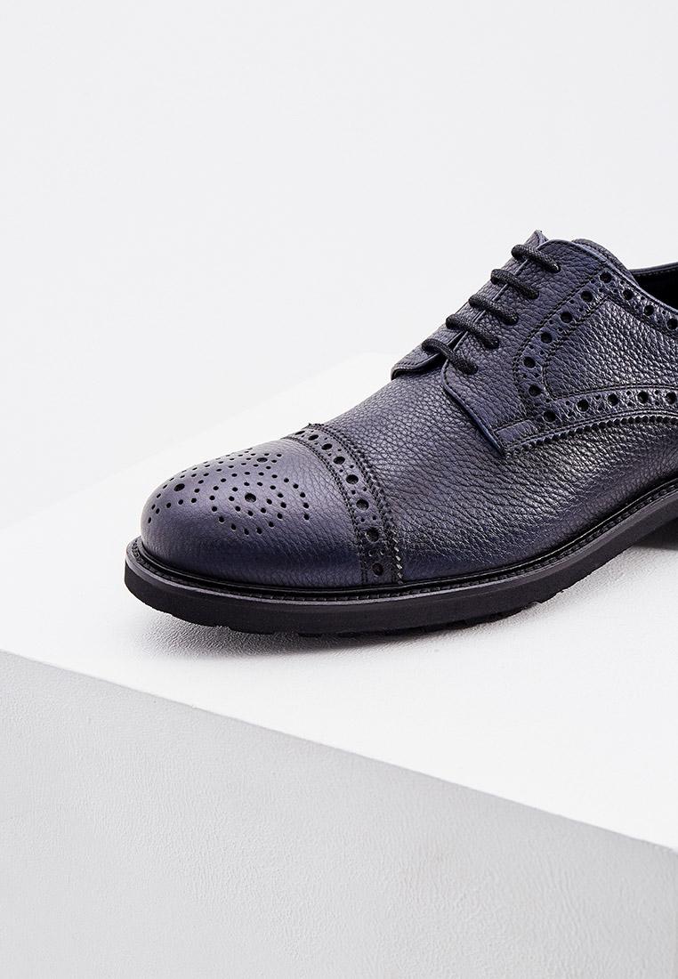 Мужские туфли Baldinini (Балдинини) 147219PENGL101010XXX: изображение 2