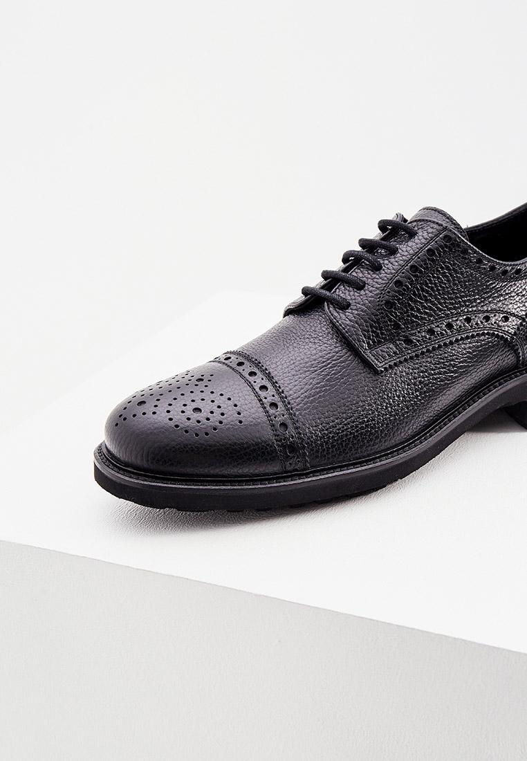 Мужские туфли Baldinini (Балдинини) 147219PENGL000000XXX: изображение 2