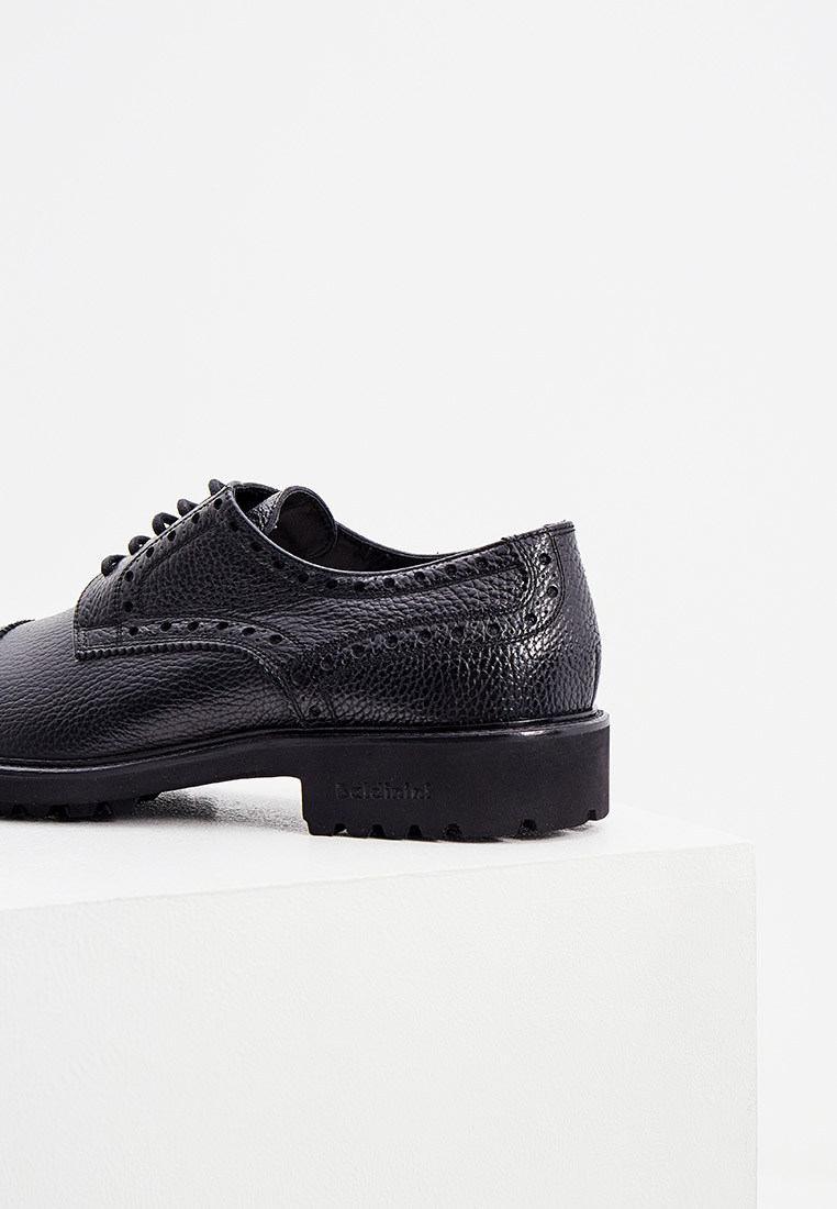 Мужские туфли Baldinini (Балдинини) 147219PENGL000000XXX: изображение 3