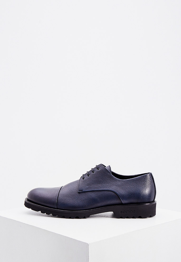 Мужские туфли Baldinini (Балдинини) 147054PENGL101010XXX