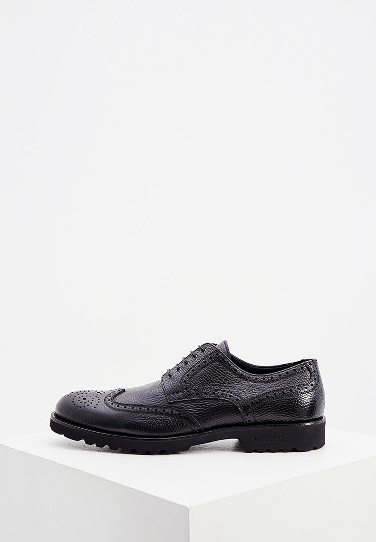 Мужские туфли Baldinini (Балдинини) 147062PENGL000000XXX