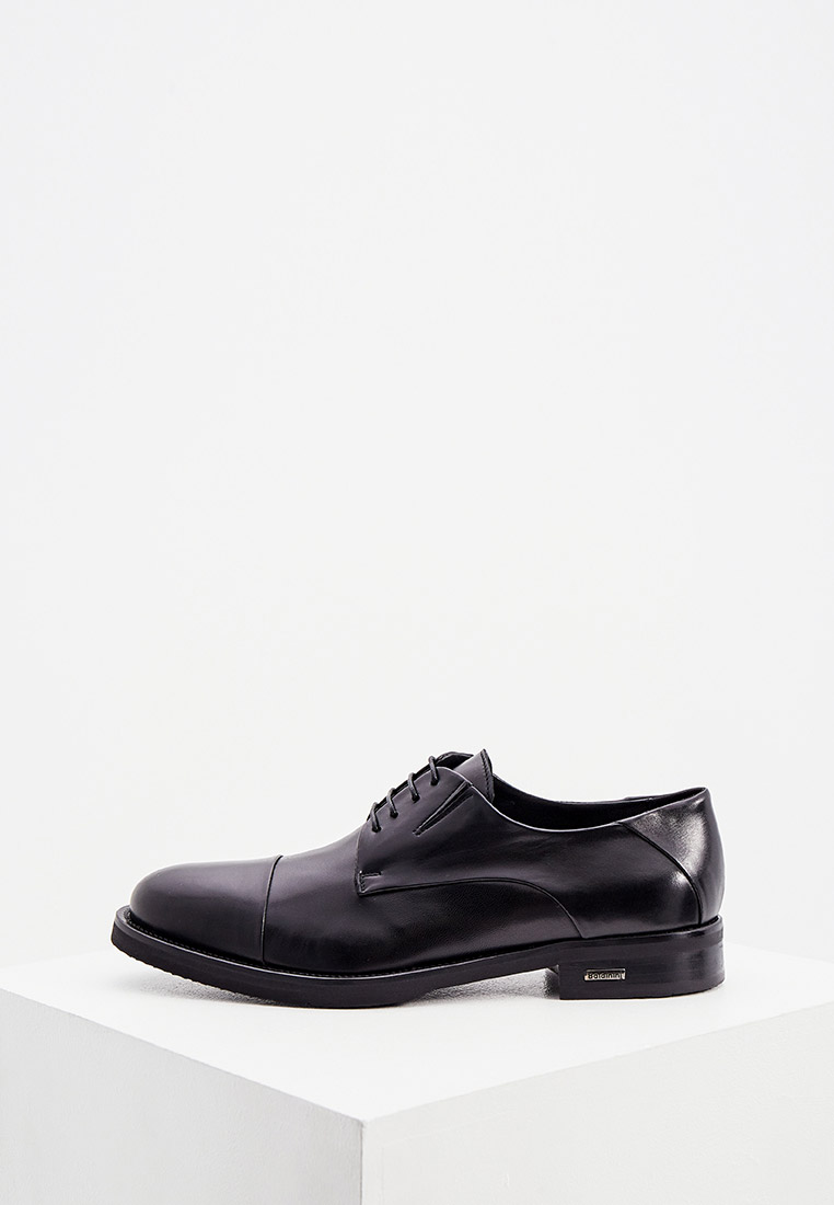 Мужские туфли Baldinini (Балдинини) 147046PCAPR000000XXX
