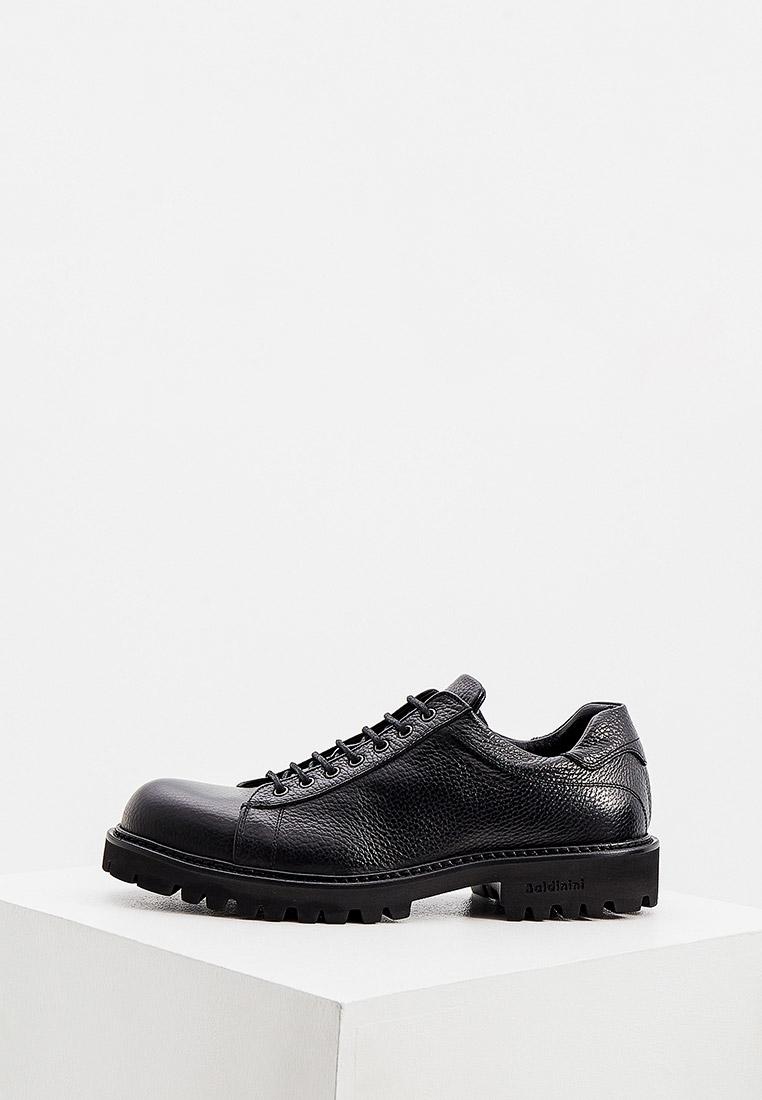 Мужские ботинки Baldinini (Балдинини) 146745PCERV000000XXX