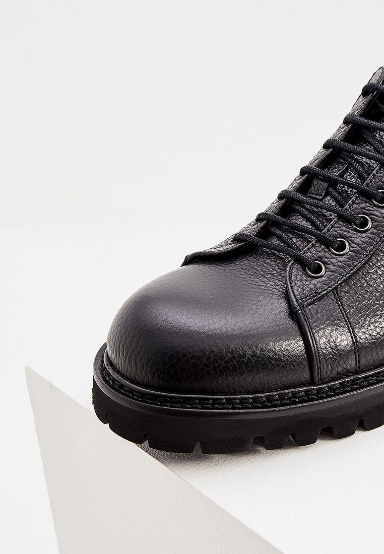Мужские ботинки Baldinini (Балдинини) 146745PCERV000000XXX: изображение 2