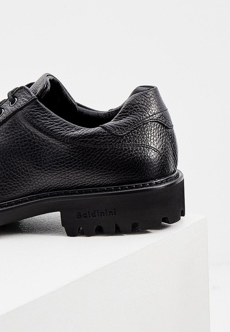 Мужские ботинки Baldinini (Балдинини) 146745PCERV000000XXX: изображение 4