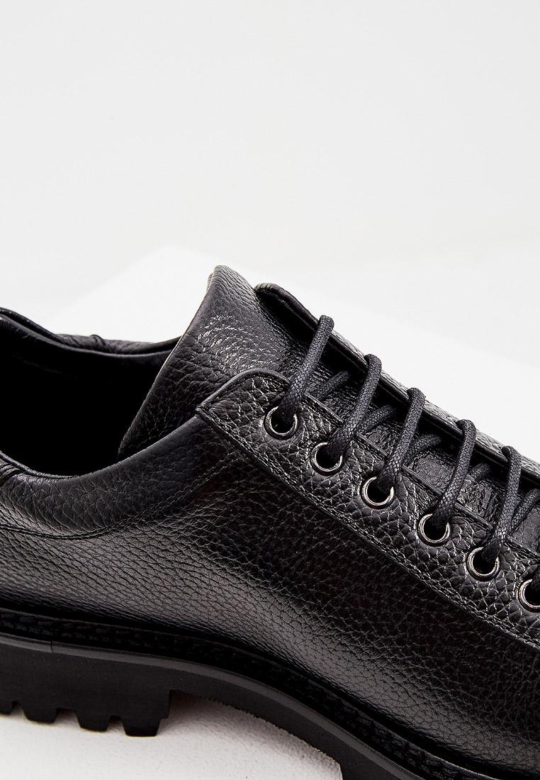 Мужские ботинки Baldinini (Балдинини) 146745PCERV000000XXX: изображение 5