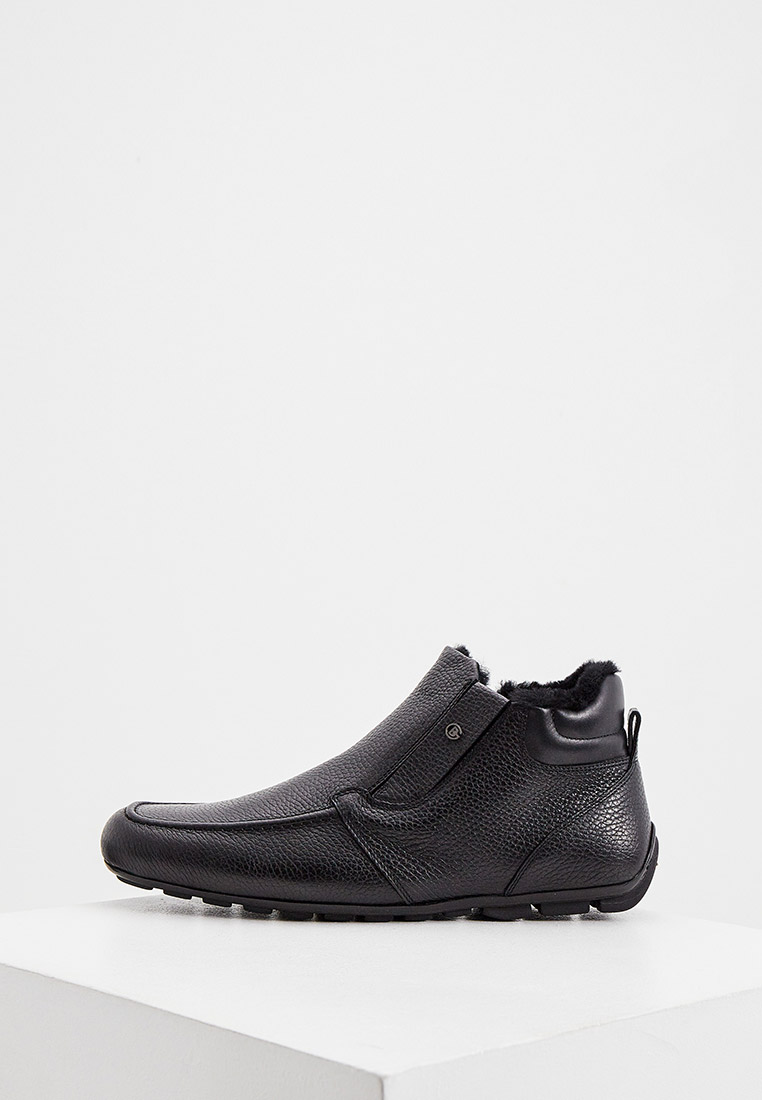 Мужские ботинки Baldinini (Балдинини) 147420ADABI0000XXXXX