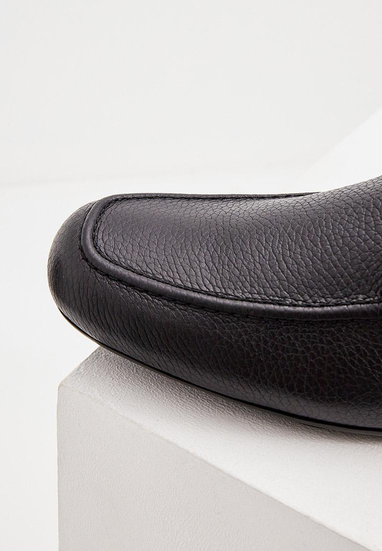 Мужские ботинки Baldinini (Балдинини) 147420ADABI0000XXXXX: изображение 2