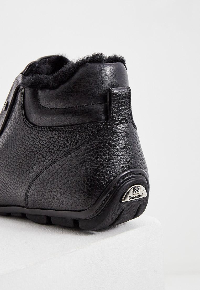 Мужские ботинки Baldinini (Балдинини) 147420ADABI0000XXXXX: изображение 4