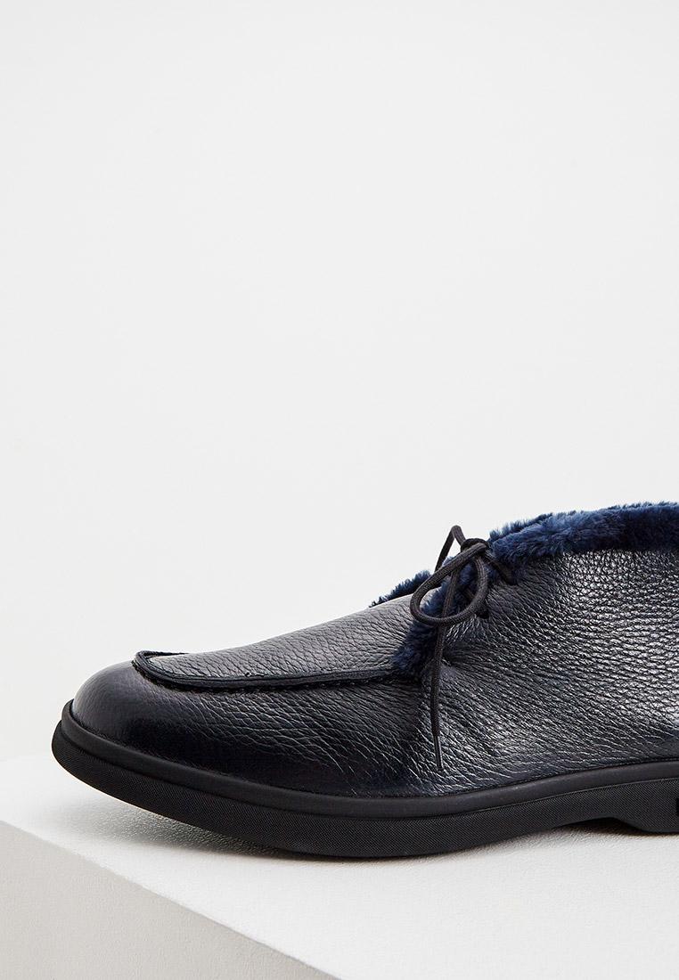 Мужские ботинки Baldinini (Балдинини) 147189ACERV101010XXX: изображение 2
