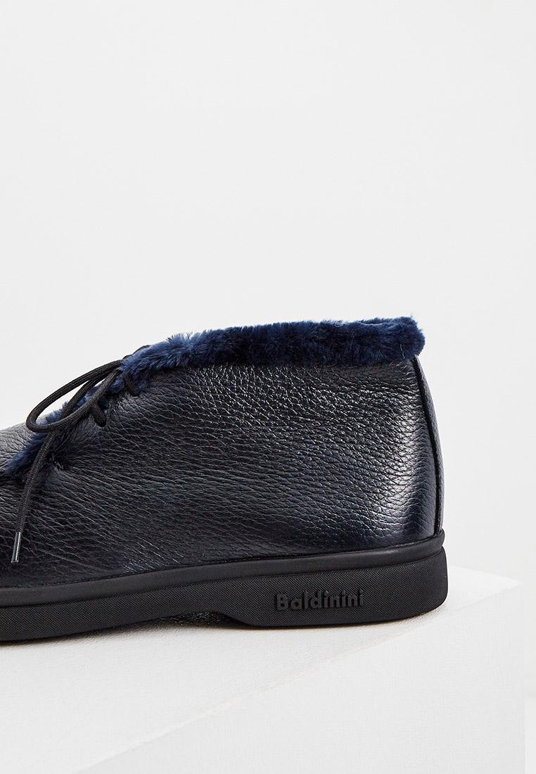 Мужские ботинки Baldinini (Балдинини) 147189ACERV101010XXX: изображение 3