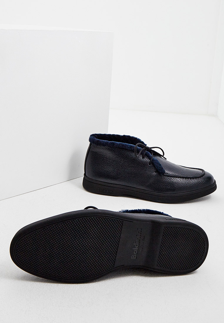 Мужские ботинки Baldinini (Балдинини) 147189ACERV101010XXX: изображение 6