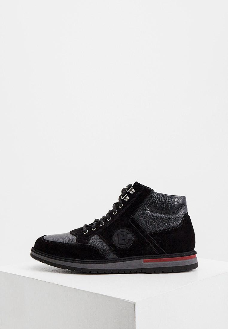 Мужские ботинки Baldinini (Балдинини) 147043AVLDO1010XXXXX