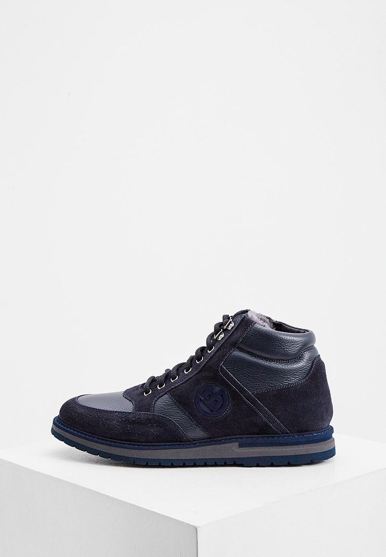 Мужские кроссовки Baldinini (Балдинини) 147043TVLDO0000XXXXX
