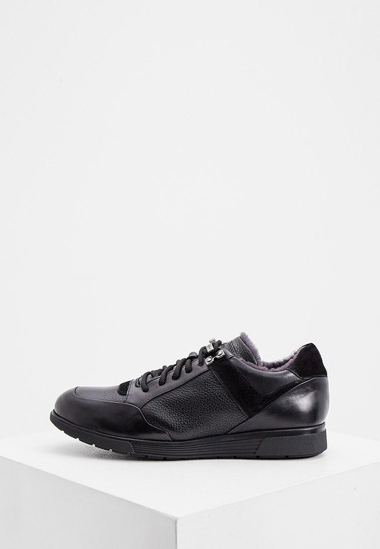 Мужские кроссовки Baldinini (Балдинини) 147030APREA000000XXX