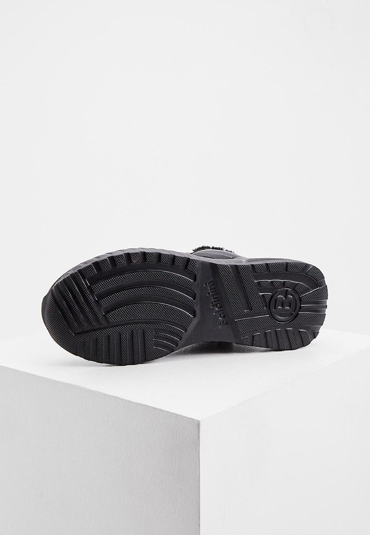 Мужские кроссовки Baldinini (Балдинини) 146498ABABY000000NNX: изображение 3