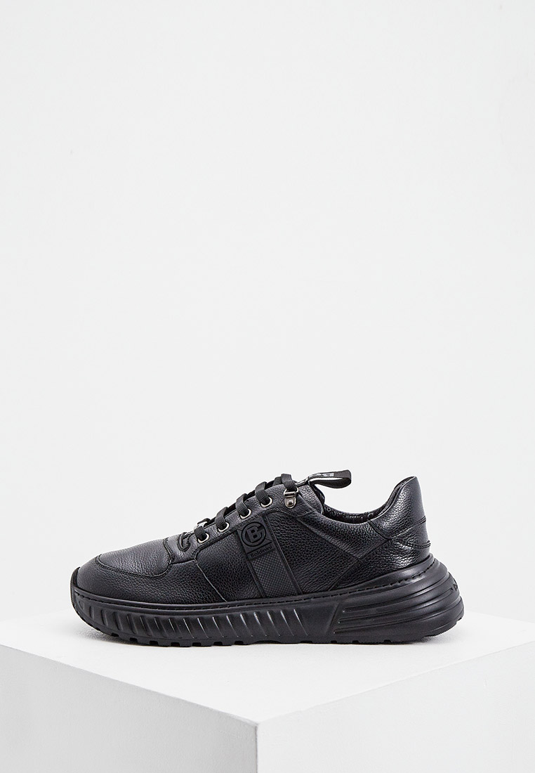 Мужские кроссовки Baldinini (Балдинини) 146499TBABY000000NNX
