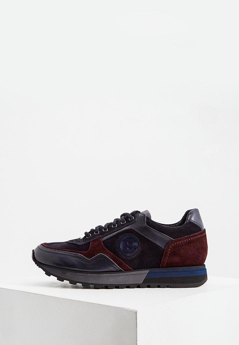 Мужские кроссовки Baldinini (Балдинини) 147246TPRCH1074XXXXX