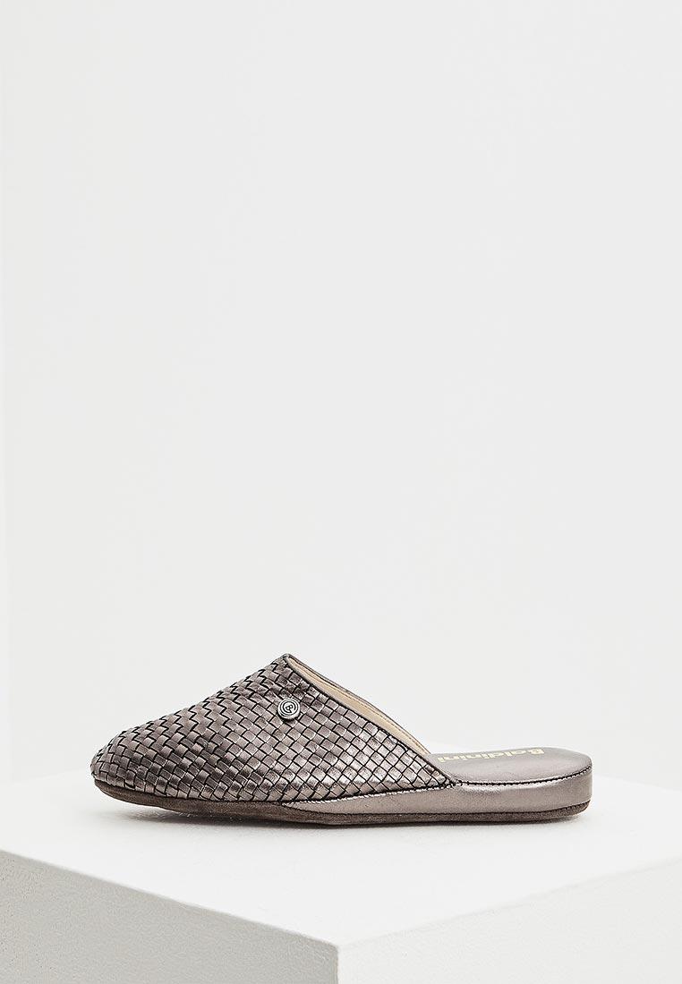 Женская домашняя обувь Baldinini (Балдинини) 869801XCRCB040404KXX