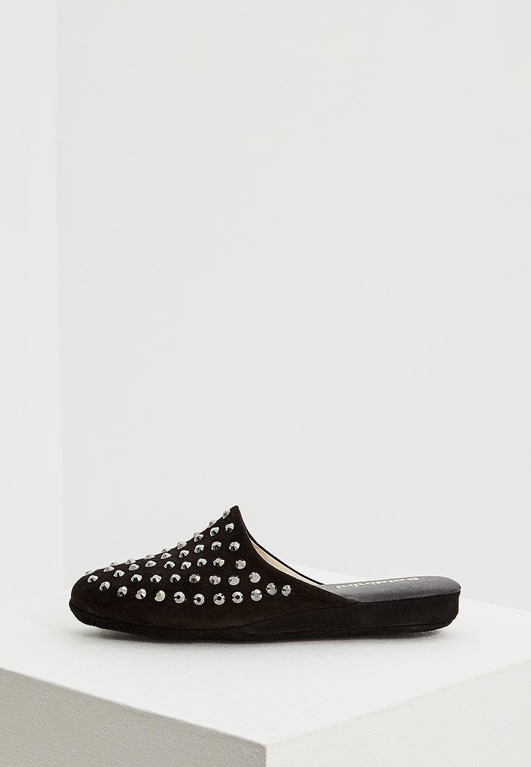 Женская домашняя обувь Baldinini (Балдинини) 869807XCANB000000XXX