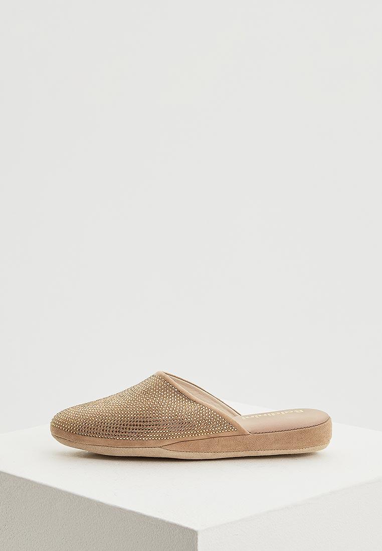 Женская домашняя обувь Baldinini (Балдинини) 869803XCANB919191XXX