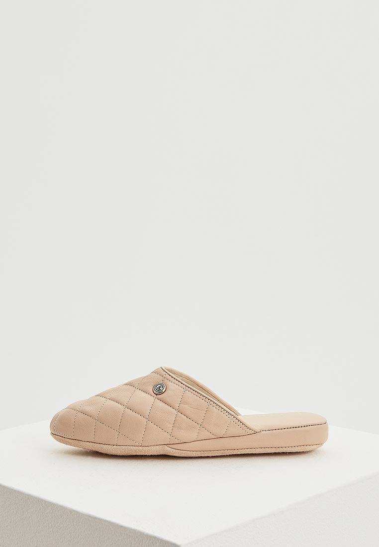 Женская домашняя обувь Baldinini (Балдинини) 869800XDOCB989898RXX