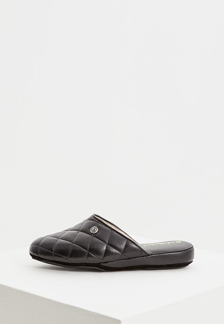 Женская домашняя обувь Baldinini (Балдинини) 869800XDONB000000RIS