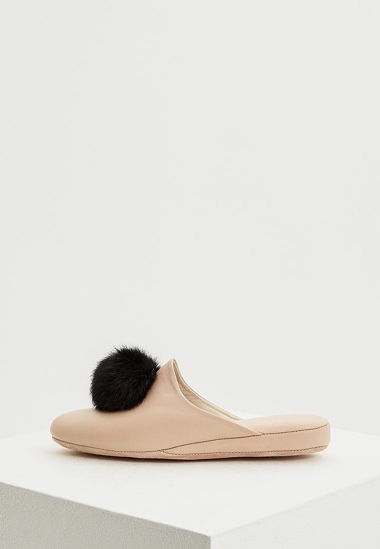 Женская домашняя обувь Baldinini (Балдинини) 869808XDOPO9898XXXXX