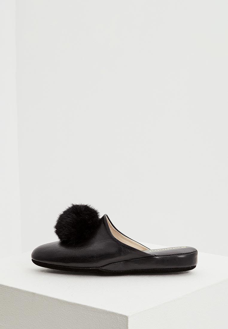 Женская домашняя обувь Baldinini (Балдинини) 869808XDOPO0000XXXXX