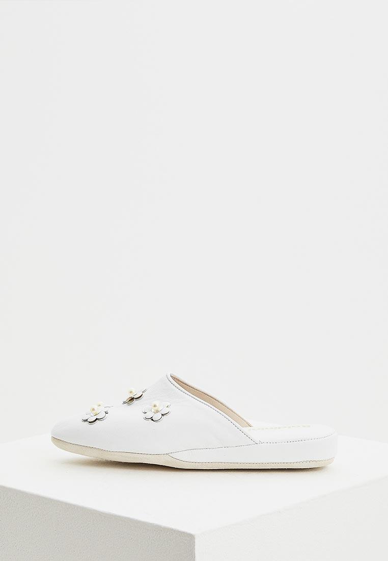 Женская домашняя обувь Baldinini (Балдинини) 869802XDONB909090BGX