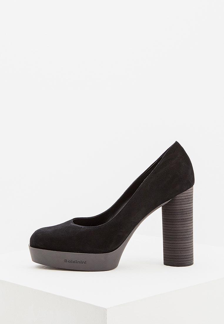 Женские туфли Baldinini (Балдинини) 911000P93TKIDI0000