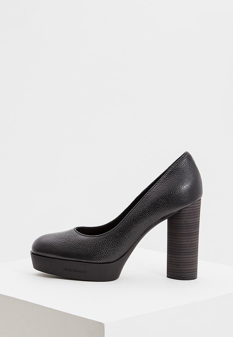 Женские туфли Baldinini (Балдинини) 911000P93TONIA0000