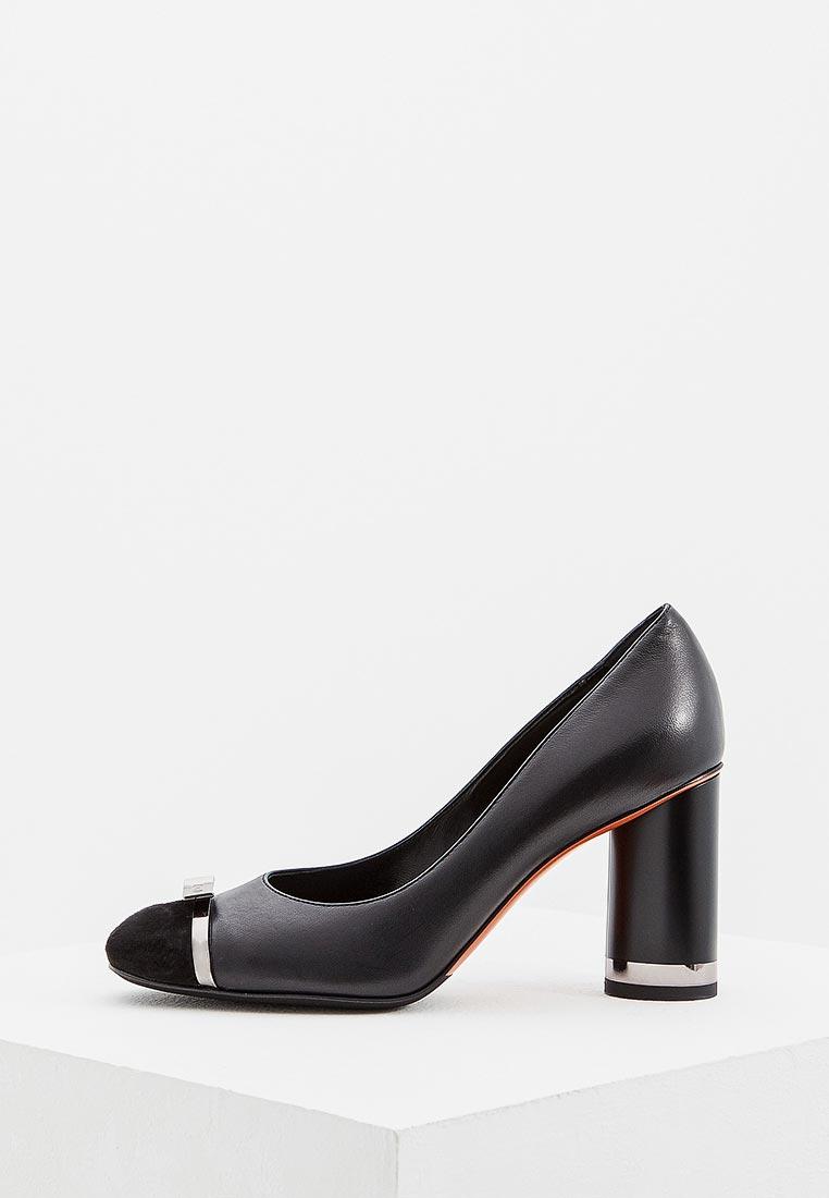 Женские туфли Baldinini (Балдинини) 906100P82CKINA0000