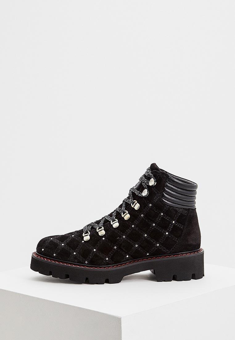Женские ботинки Baldinini (Балдинини) 914200A13ZCRUS0000
