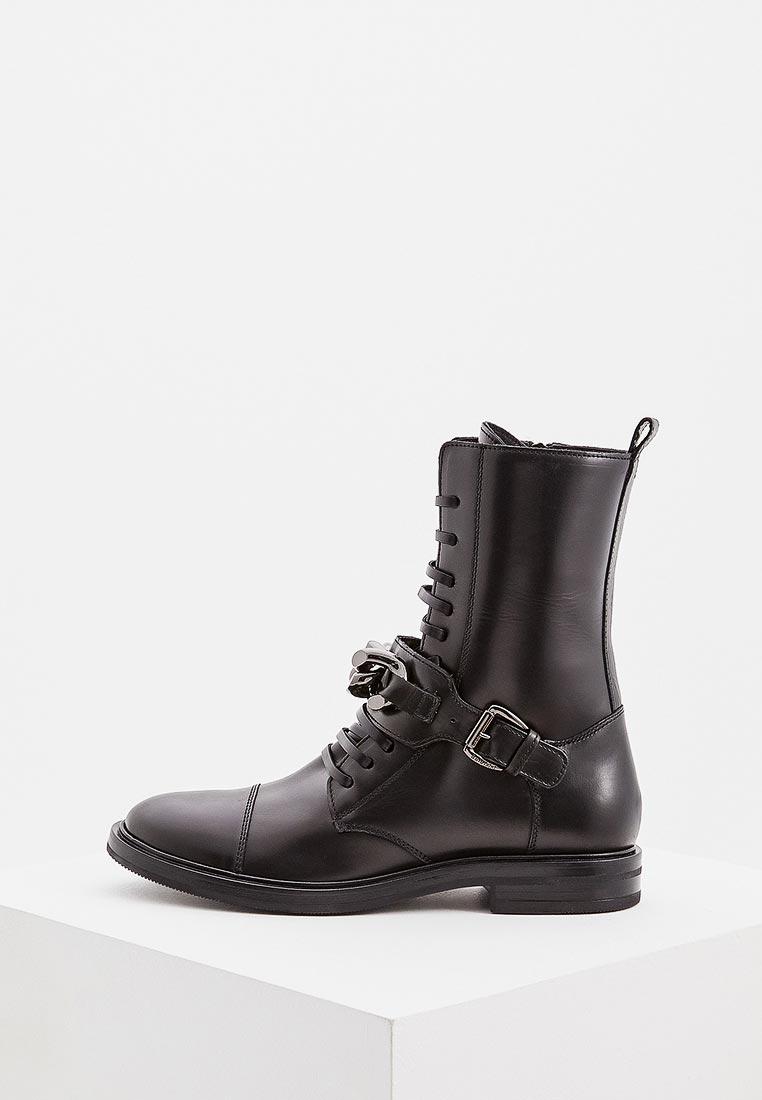 Женские ботинки Baldinini (Балдинини) 949069PGLOV000000FXX