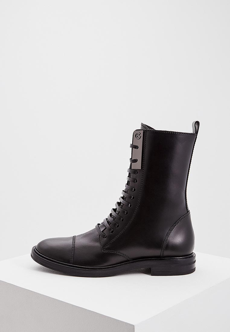 Женские ботинки Baldinini (Балдинини) 949068PGLOV000000FXX
