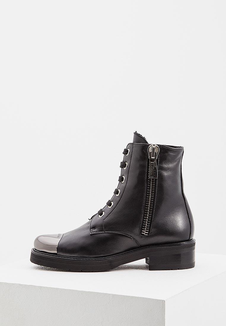 Женские ботинки Baldinini (Балдинини) 948213ADOME000000FXX