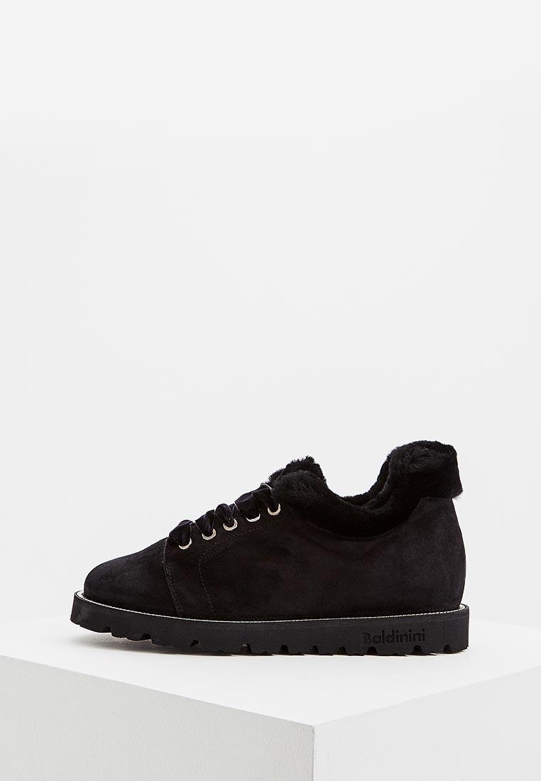 Женские ботинки Baldinini (Балдинини) 948293akidi000000xxx