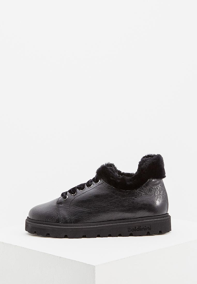 Женские ботинки Baldinini (Балдинини) 948258AONPE0000XXXXX